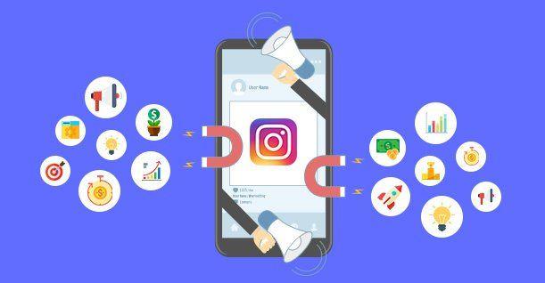 Vídeo Marketing para Instagram